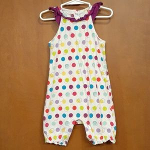 Koala baby 24 month short sleeve one piece outfit